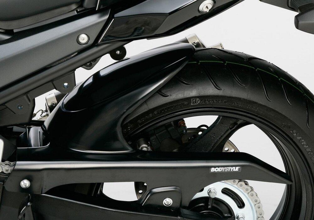 BODY STYLE ボディースタイル リアフェンダー(Sportsline rear hugger) GSF 1200 Bandit GSF 1200 S Bandit GSF 1250 Bandit GSF 1250 S Bandit GSX 1250 FA