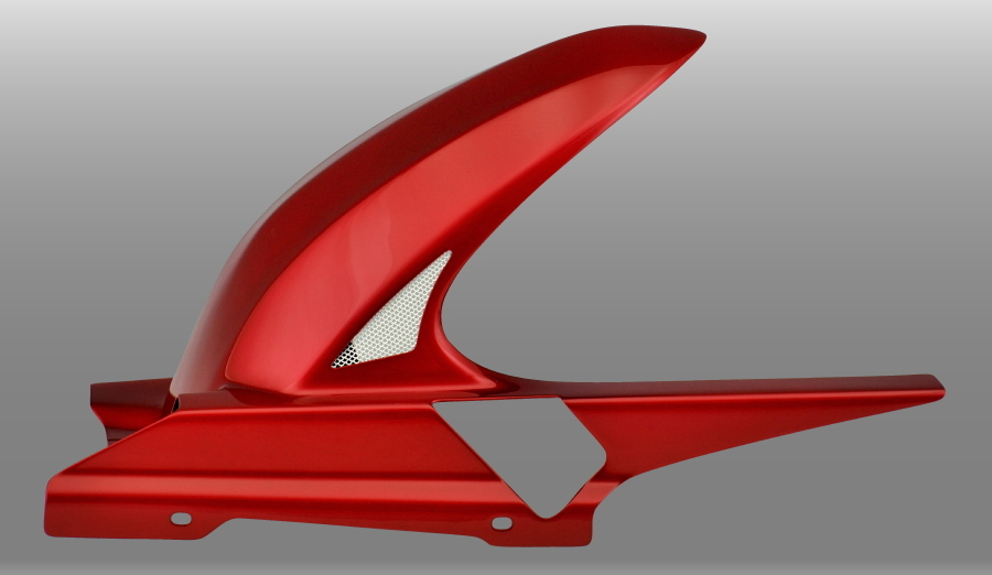 Force-Design フォルスデザイン インナーフェンダー CB1300スーパーボルドール