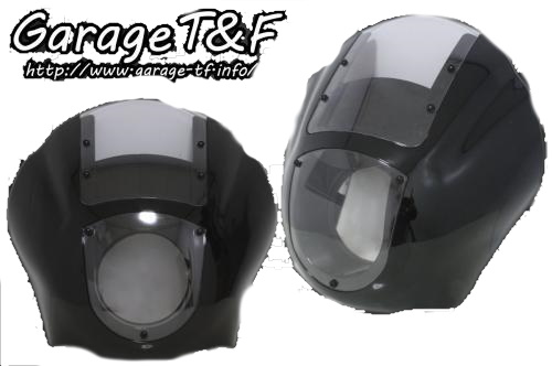 ガレージT&F フェアリングカウルKIT スティード400 スティード400 スティード400 スティード400 VSE