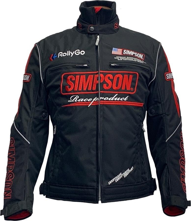 SIMPSON シンプソン NSW-2003L Winter Jacket [ウィンター ジャケット] レディース