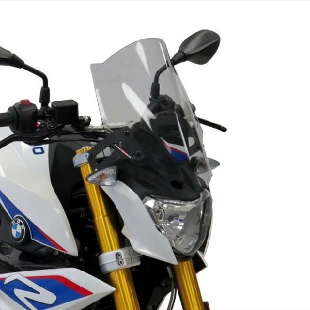 ODAX オダックス POWER BRONZE ネイキッド・スクリーン【ロング】 G310R