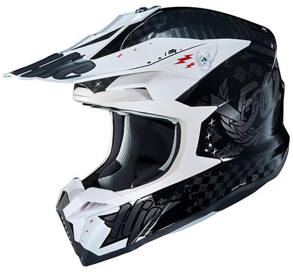 HJCエイチジェイシー 在庫一掃売り切りセール オフロードヘルメット HJH198 i50 アルタクス HJC 61-62cm未満 エイチジェイシー オリジナル サイズ:XL