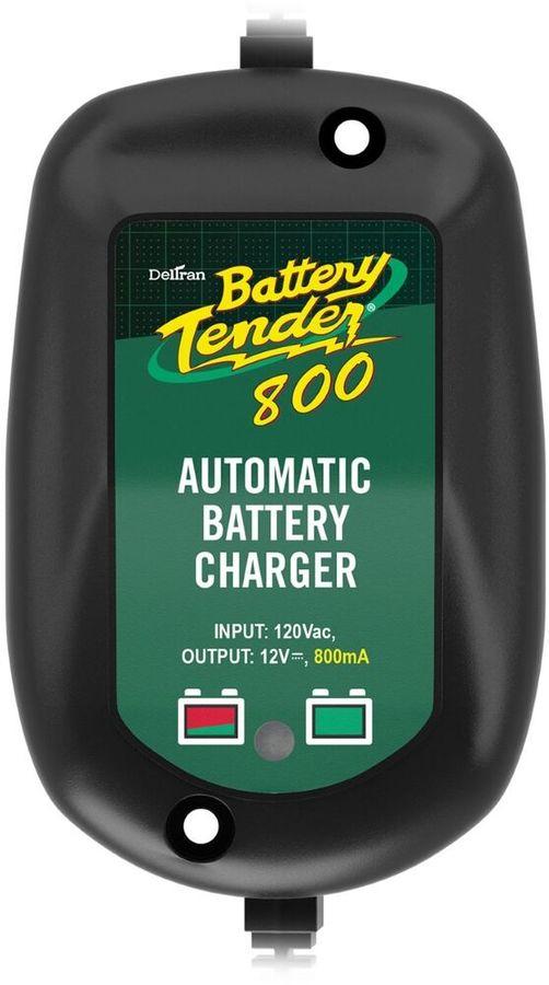 Battery 安い 激安 プチプラ 信託 高品質 Tenderバッテリーテンダー バッテリー充電器バッテリーチャージャー 800 12V Tender バッテリーチャージャー バッテリーテンダー Charger
