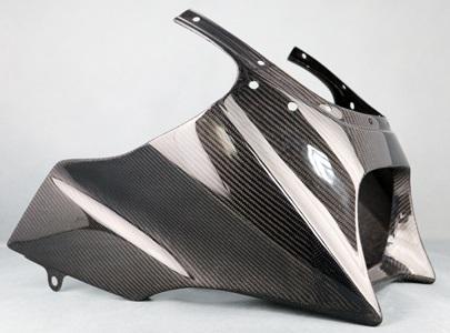 GPZ750R A-TECH エーテック GPZ750R-900R アッパーカウルSPL GPZ900R