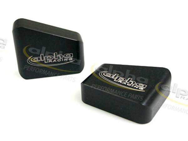 alpha Racing アルファレーシング ハンドルストッパー S1000RR HP4