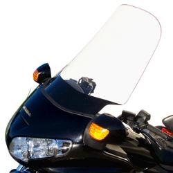 SECDEM セクデム ハイプロテクション・スクリーン カラー:ライトスモーク GL1800 GOLDWING [ゴールドウイング]