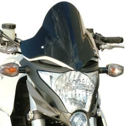 SECDEM セクデム スタンダード・フライスクリーン カラー:ライトスモーク CB1000R