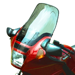 SECDEM セクデム ハイプロテクション・スクリーン カラー:ライトスモーク 1000GTR