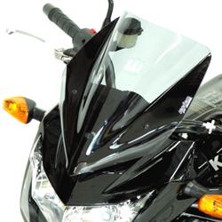 SECDEM セクデム ハイプロテクション・スクリーン カラー:ライトスモーク Z750