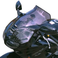 SECDEM セクデム ハイプロテクション・スクリーン カラー:ライトスモーク SV650 S
