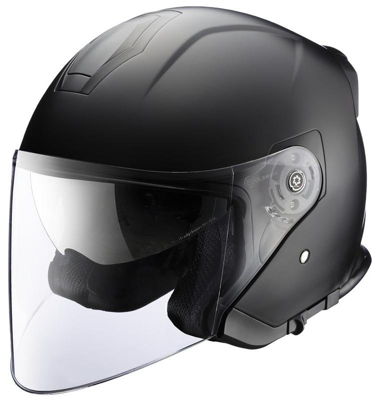 RIDEZ ライズ HP システムヘルメット サイズ:L(57-59)