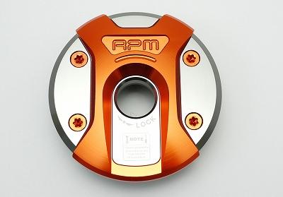 RACING PROJECT MOTORCYCLEレーシングプロジェクトモーターサイクル 売買 タンクキャップ フューエルリッドキャップ BWSX BWS125 2020新作 レーシングプロジェクトモーターサイクル ビーウィズ MOTORCYCLE