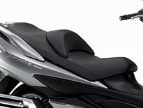 SUZUKI スズキ シートヒーター スカイウェイブ400 タイプS スカイウェイブ400リミテッド
