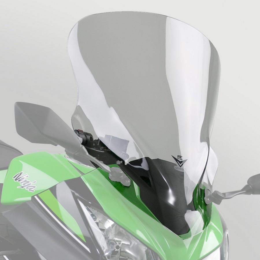 DAYTONA デイトナ NATIONAL CYCLE VStream ウィンドシールド ニンジャ250