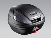 SUZUKI スズキ トップケース バンディット1250F