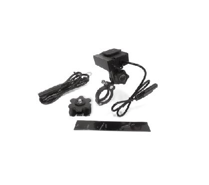 N PROJECT Nプロジェクト エヌプロジェクト 各種電子機器マウント・オプション USBチャージャー2 ハンドルクランプ タイプ:防水ポーチタイプ(6インチまで対応)