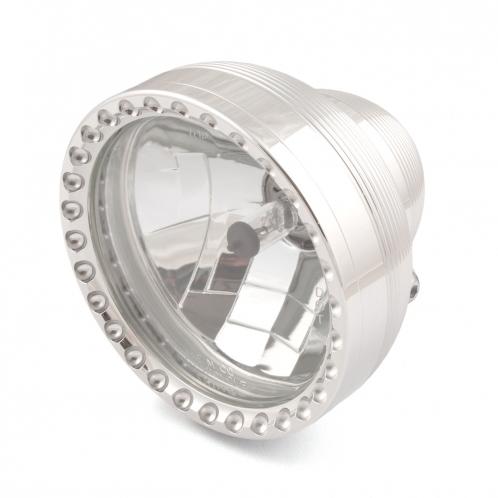 Ken's factory ケンズファクトリー ネオフュージョン ヘッドライト 5-3/4inch Assy リング