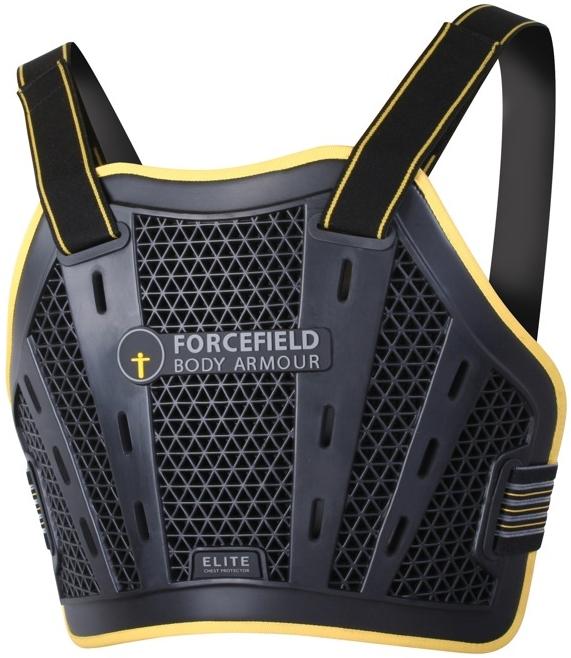 FORCEFIELD フォースフィールド エリート・チェストプロテクター