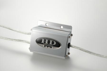 TRICK STAR トリックスター PPS DX Ver. For HARLEY-DAVIDSON 汎用