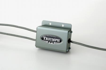 TRICK STAR トリックスター PPS DX Ver. For TRIUMPH 汎用