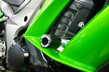 TRICK STAR トリックスター フレームスライダー ニンジャ1000 (Z1000SX)