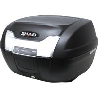 SHAD シャッド SH40 トップケース ブラック