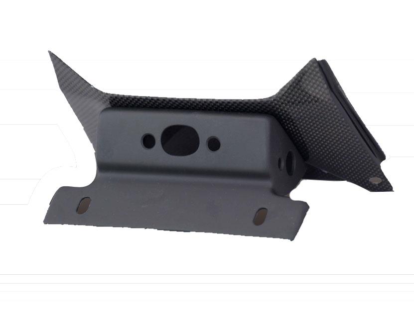 Force-Design フォルスデザイン フェンダーレスキット【セット】 CB400SF Revo