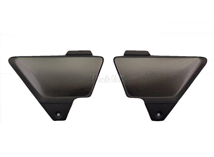 Force-Design フォルスデザイン カーボンサイドカバー CB1100 EX