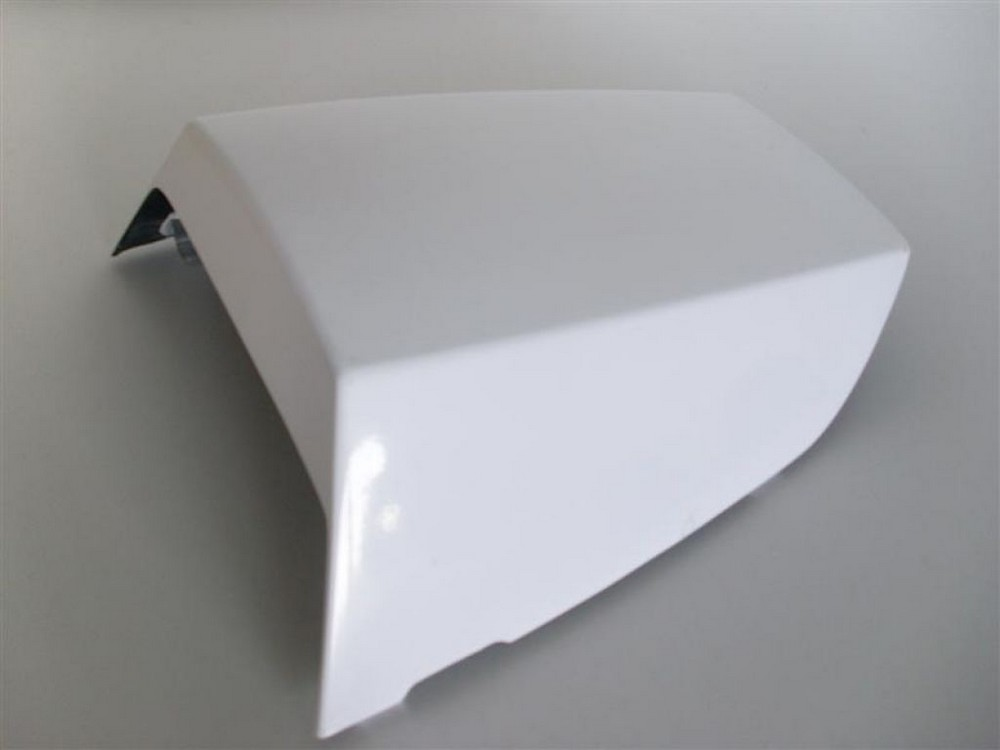 Pyramid Plastics ピラミッドプラスチック ソロシート・カウル(無塗装)(Unpainted Solo Seat Cowl) YZF750 94-95 FZR600 94-95