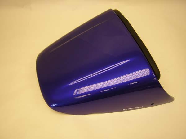 Pyramid Plastics ピラミッドプラスチック ソロシート・カウル(無塗装)(Unpainted Solo Seat Cowl) YZF600 R -2008