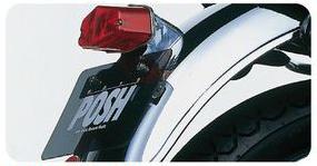 【在庫あり】POSH Faith ポッシュ フェイス ルーカスタイプ テールランプキット SR400 SR500