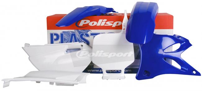 【イベント開催中!】 POLISPORT ポリスポーツ フルカウル・セット外装 MX コンプリートキット (フルセット外装) YZ85