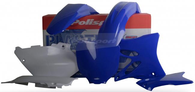 【イベント開催中!】 POLISPORT ポリスポーツ フルカウル・セット外装 エンデューロ スタンダードキット (フルセット外装) WR250F WR450F