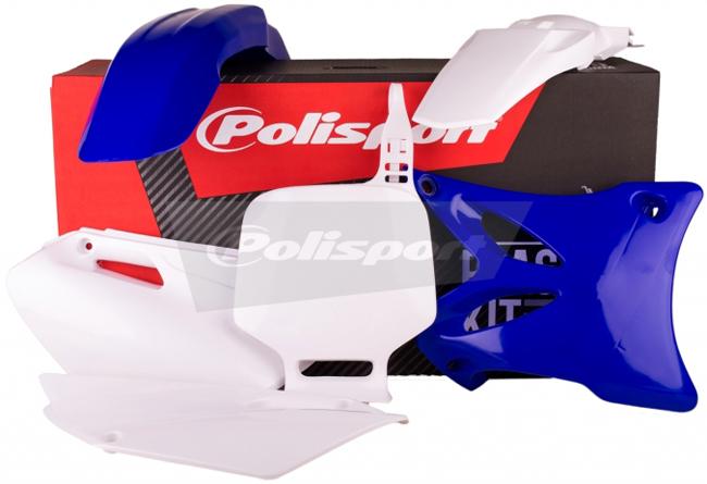 POLISPORT ポリスポーツ フルカウル・セット外装 MX コンプリートキット (フルセット外装) YZ85