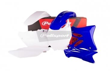 POLISPORT ポリスポーツ フルカウル・セット外装 MX コンプリートキット (フルセット外装) YZ125 YZ250