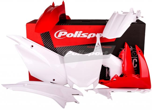 POLISPORT ポリスポーツ MX コンプリートキット (フルセット外装) CRF 110F