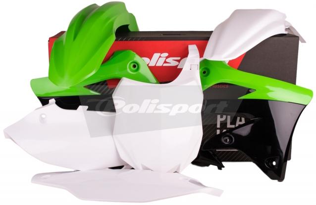 POLISPORT ポリスポーツ フルカウル・セット外装 MX コンプリートキット (フルセット外装) KX450F