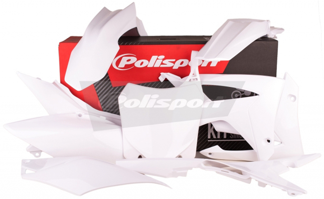 【イベント開催中!】 POLISPORT ポリスポーツ フルカウル・セット外装 MX コンプリートキット (フルセット外装) CRF250R CRF450R