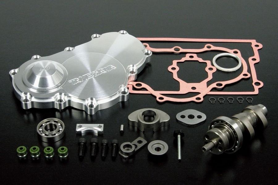 SP武川 SPタケガワ ボアアップキット・シリンダー DOHC4V+Dバージョンアップキット DOHC 4V+D用