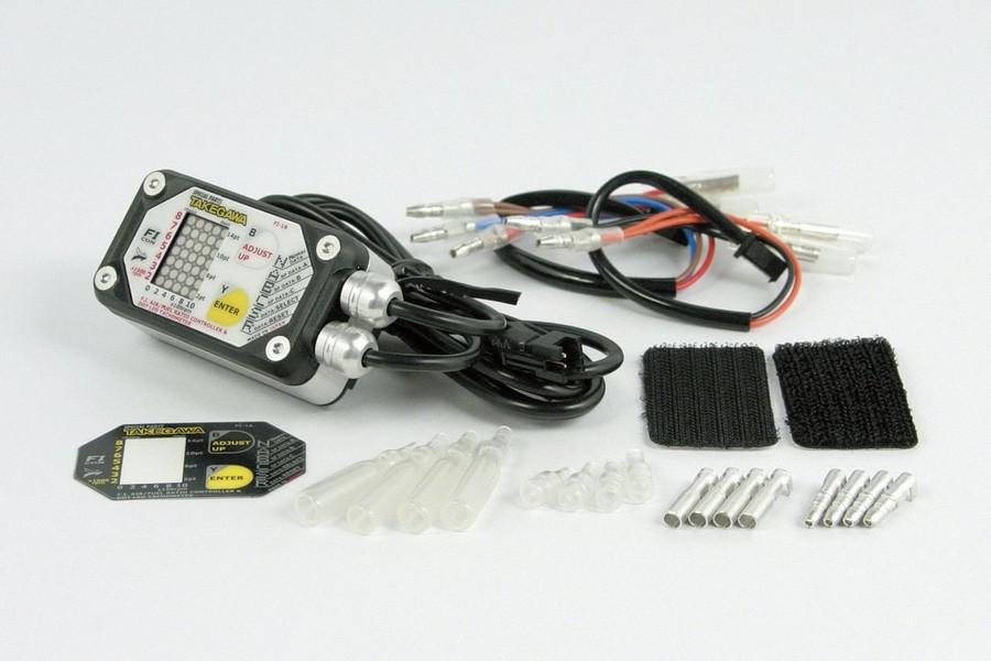 SP武川 SPタケガワ FI CON(インジェクションコントローラー) アドレスV125S