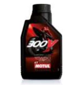 MOTUL モチュール 300V FACTORY LINE ROAD RACING (ファクトリーライン ロードレーシング)【15W50】【4サイクルオイル】 容量:20L