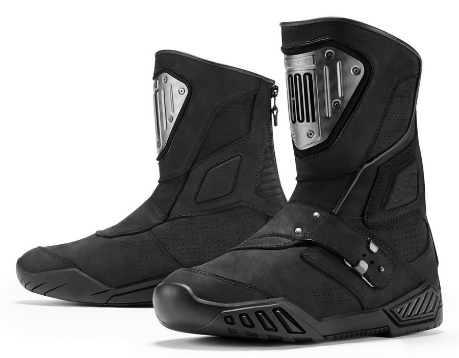 ICON アイコン オンロードブーツ RETROGRADE BOOT [レトログレード ブーツ] サイズ:10.5(約28.5cm)