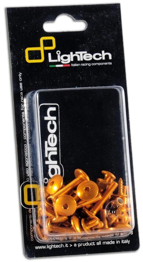 LighTech ライテック ボルトキット フェアリング用 GSX-R600 GSX-R750