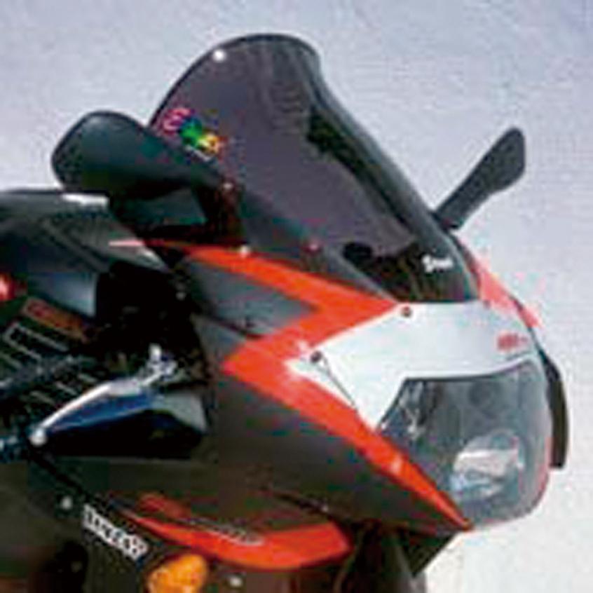 ERMAX アルマックス Bulles [ブルズ] スクリーン スタンダードタイプ カラー:クリア RSV1000 01-03