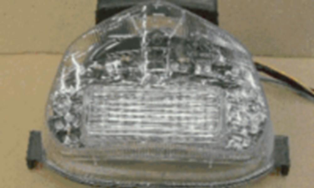 ODAX オダックス GSX-R600 テールランプ オダックス LEDインテグレートテールライト ODAX GSX-R600 GSX-R750, ワンゲイン:19cd5702 --- jphupkens.be