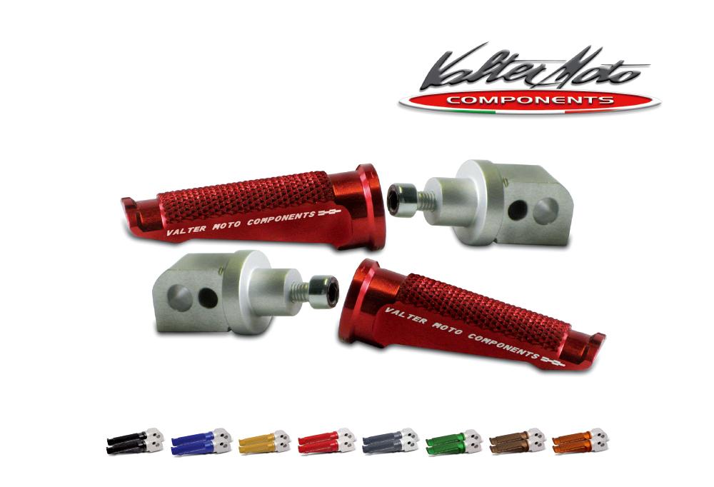 Valter Moto Components バルターモトコンポーネンツ マルチステップバー GSX-R600 GSX-R750 GSX-R600 GSX-R750 GSX-R600 GSX-R750 GSX-R1000 GSX-R1000 GSX-R1000 GSR600 GSR400 GSR750 グラディウス650 グラディウス400 B-KING GSX-S1000