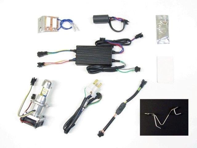 PROTEC プロテック LB4-CC LEDヘッドライトバルブ クロスカブ110