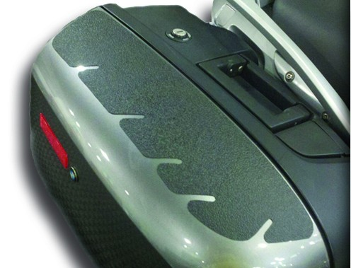Techspec テックスペック サドルボックスカバー K1200GT R1200 R1200RT