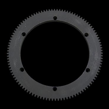 Neofactory ネオファクトリー その他エンジンパーツ スターターリングギア ブルート4 エクストリーム 07 (ベルトキット用)