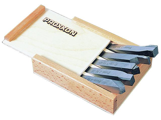 PROXXON プロクソン 専用バイト PD400用セット